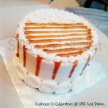 Butterscotch Moist Cake